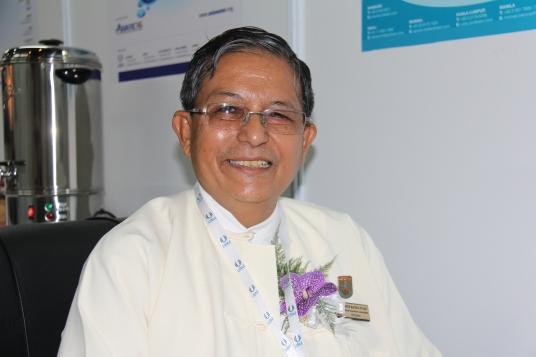 Khin Maung Htaey